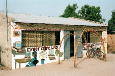 CyberCafe
