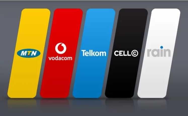 SA-networks