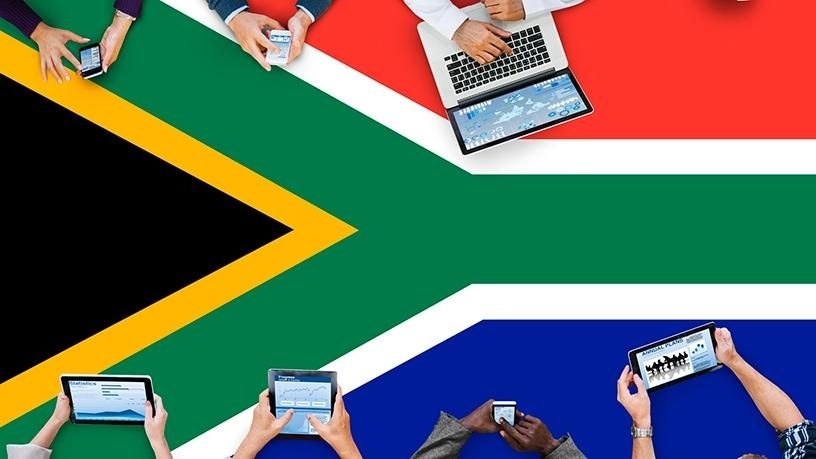 Data-Free Internet is Coming in South Africa.