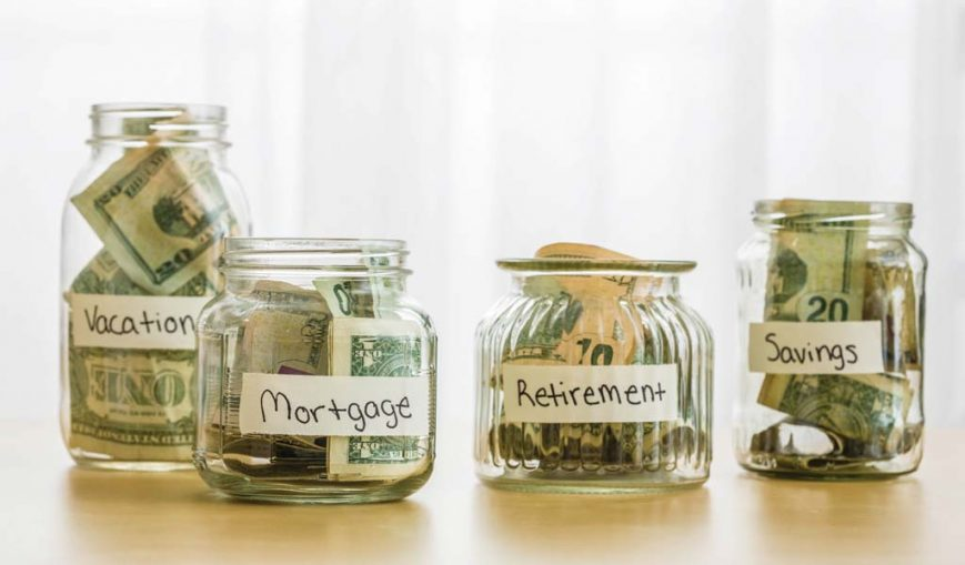 How to Manage the Household on a Budget