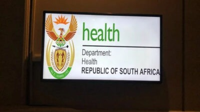 south africa healthcare
