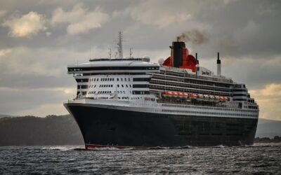 Kenya Cruise Tourism