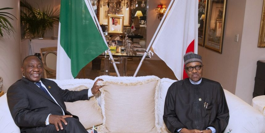 Xenophobia: South Africa apologises to Nigeria