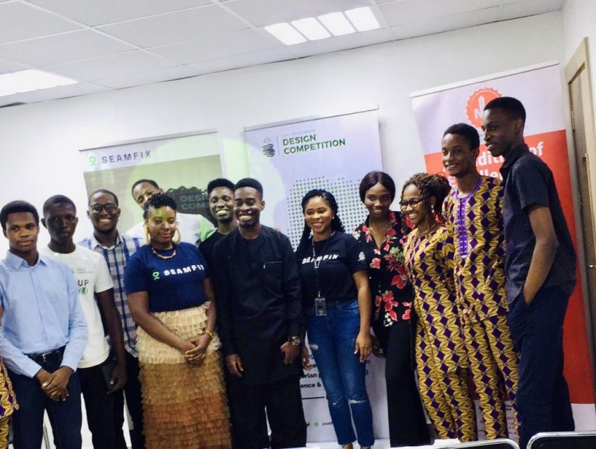 Five Nigerian Students Win PAADC Competition