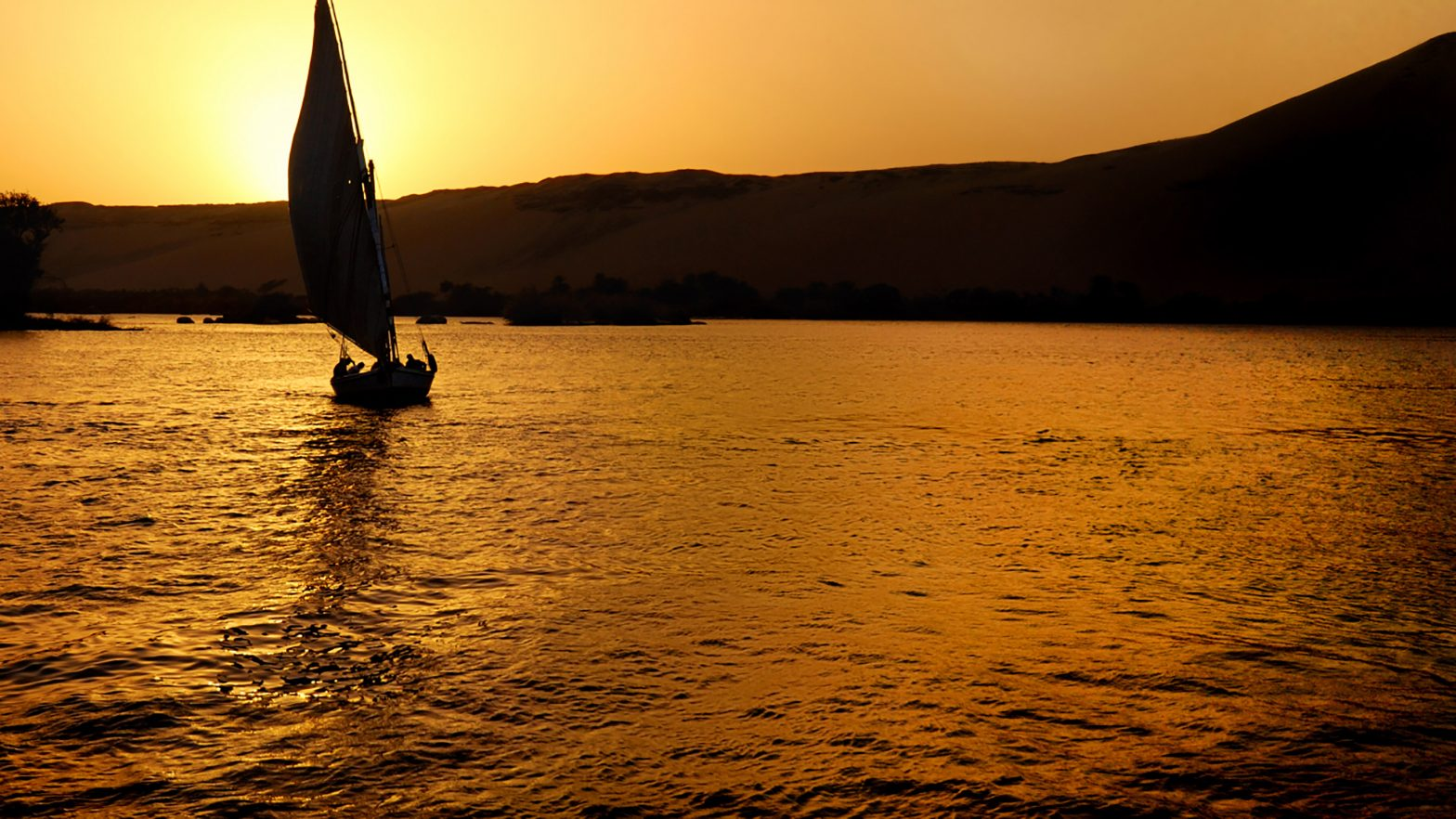 Sailing in Africa: The Best Sailing Experiences