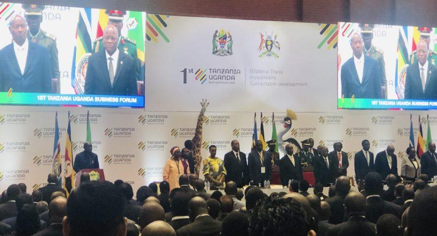 NTBs Ruins Uganda-Tanzania Trade