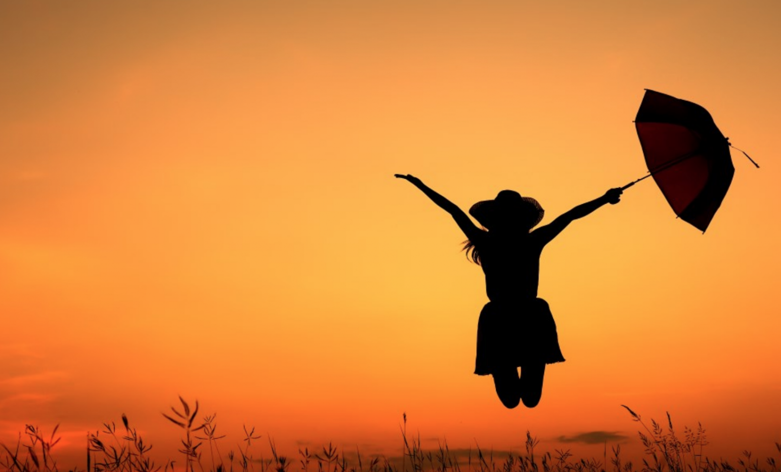 6 RULES FOR A HAPPIER LIFE