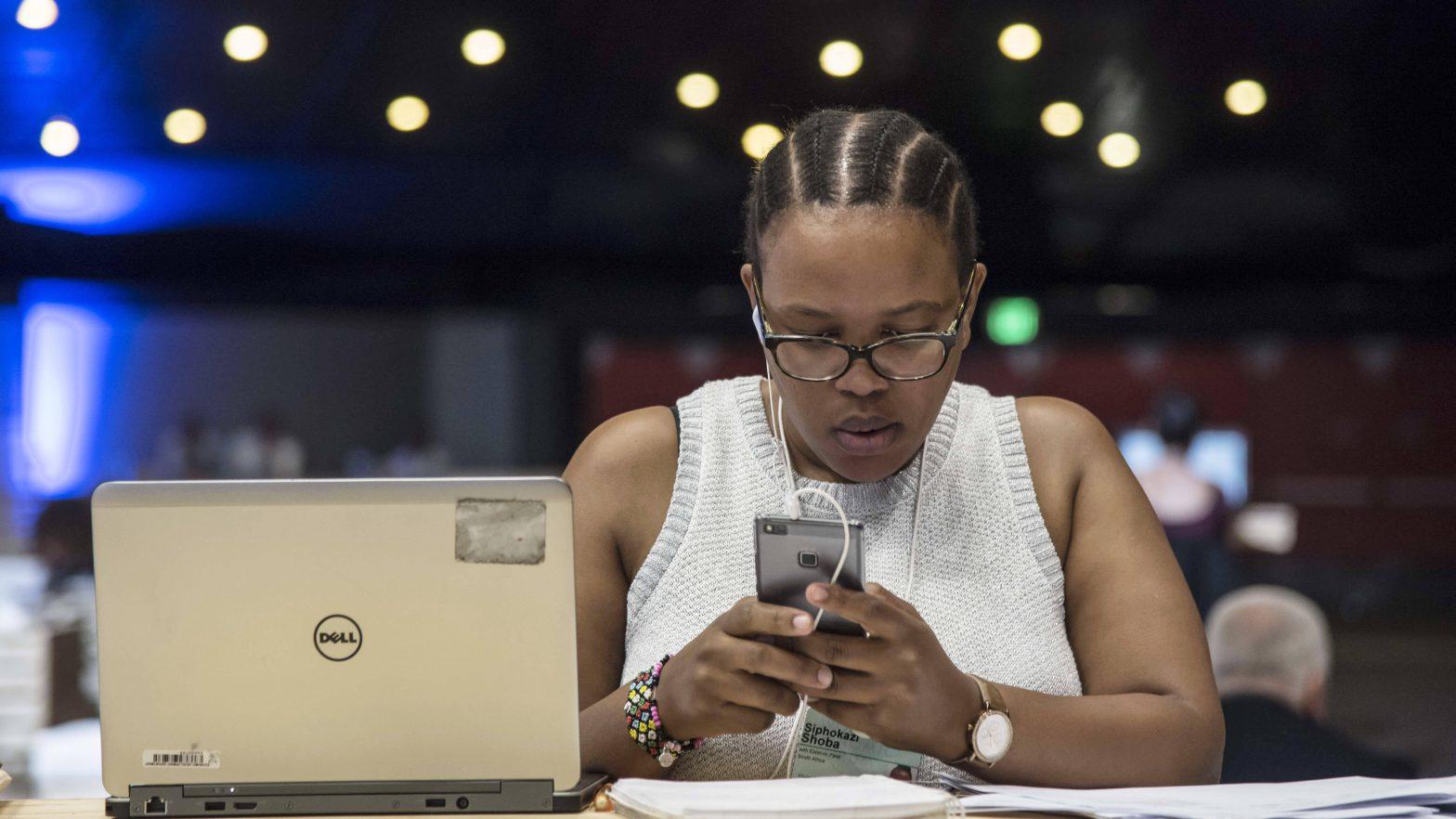 The Tech Continent Africa's Digital Renaissance