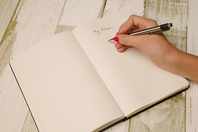 Writting essay - outline