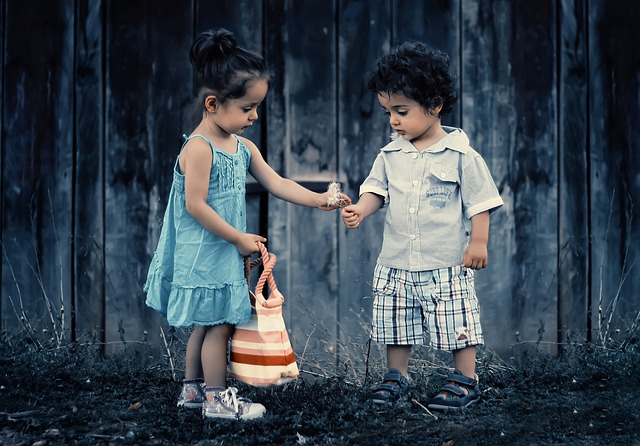 Importance of values in friendship