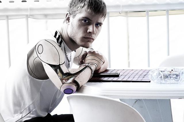 Small Business - AI and robotics