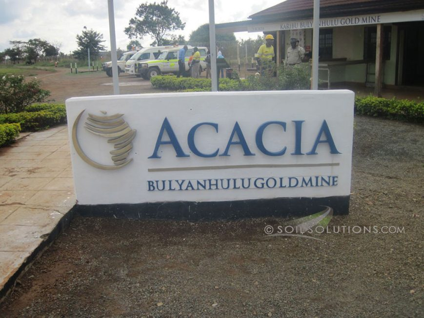 Acacia Mining officially Delisted from DSE