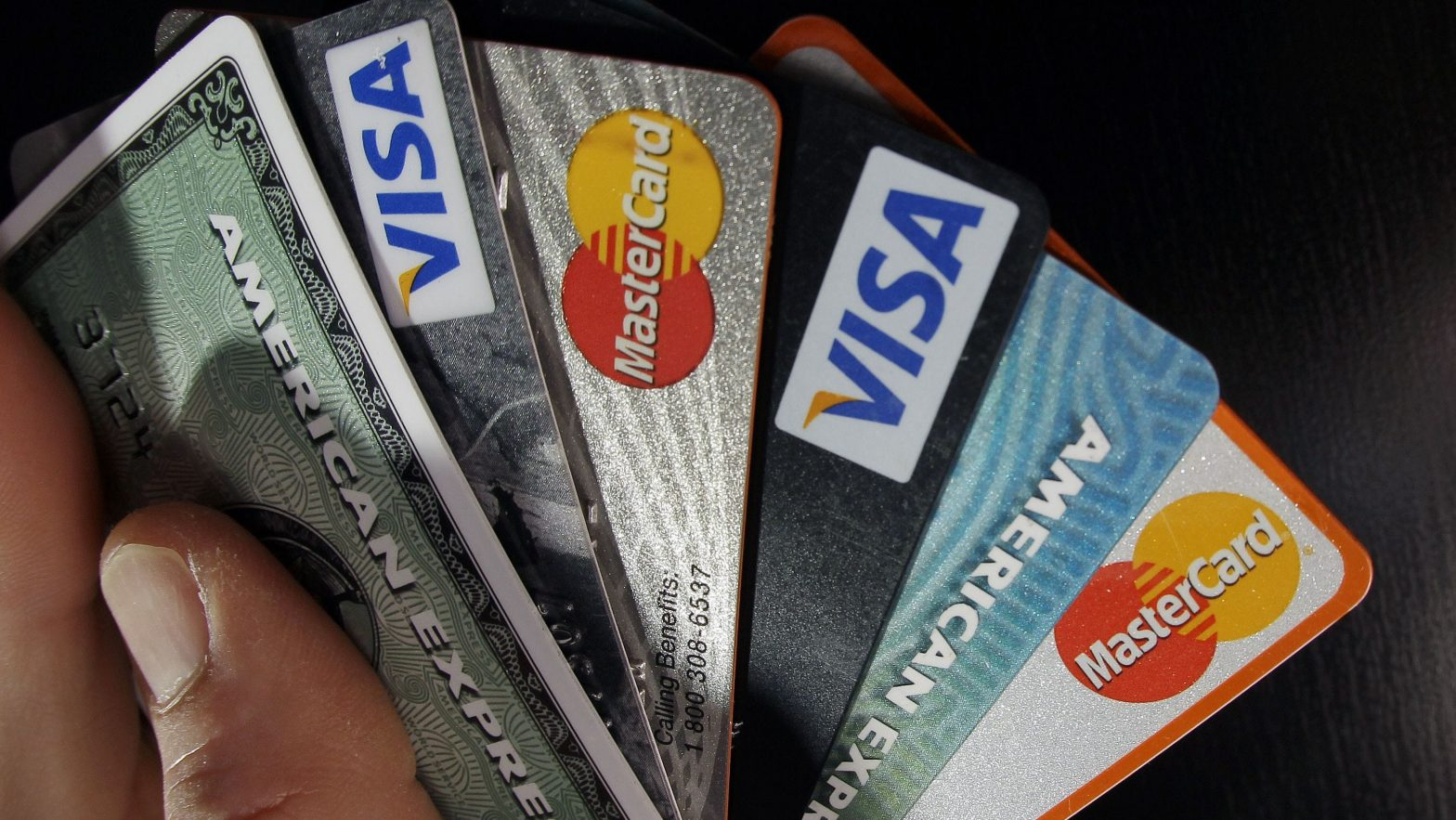 VISA Upgrades Security to Avert Fraud