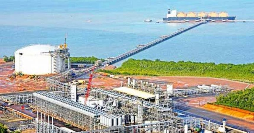 Natural Gas Production suspended in Tanzania