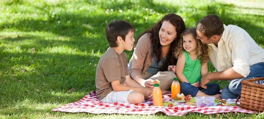 Things to do and consider to have a happy family