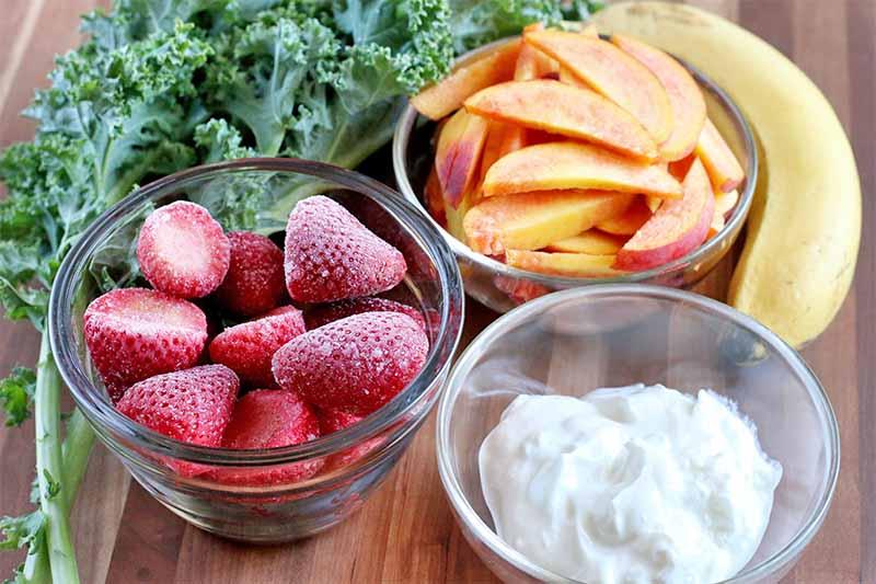 Lowering blood pressure foods