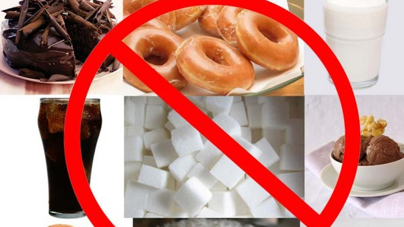 Foods to avoid for heart patients