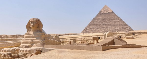 Sfinga Giza