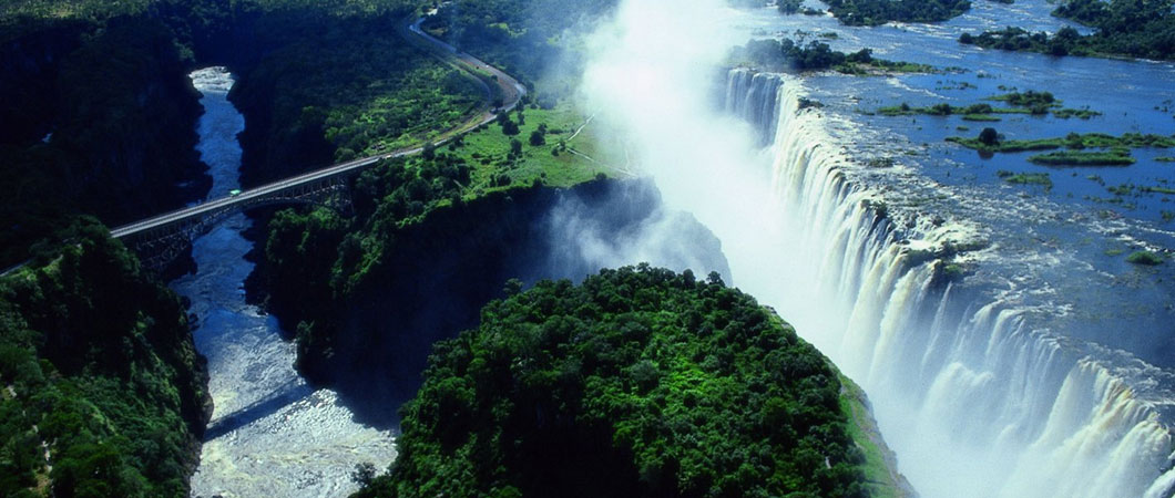 Victoria-Falls-Africa