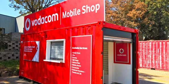 Vodacom Tanzania partners with WorldRemit
