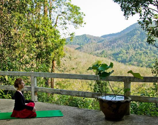 2. Transcendental meditation for anxiety