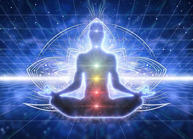 Kundalini yoga spiritualismus