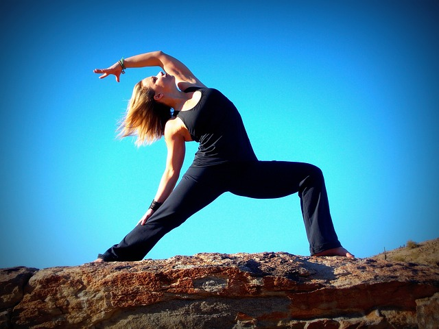 warrior-pose-for-woman