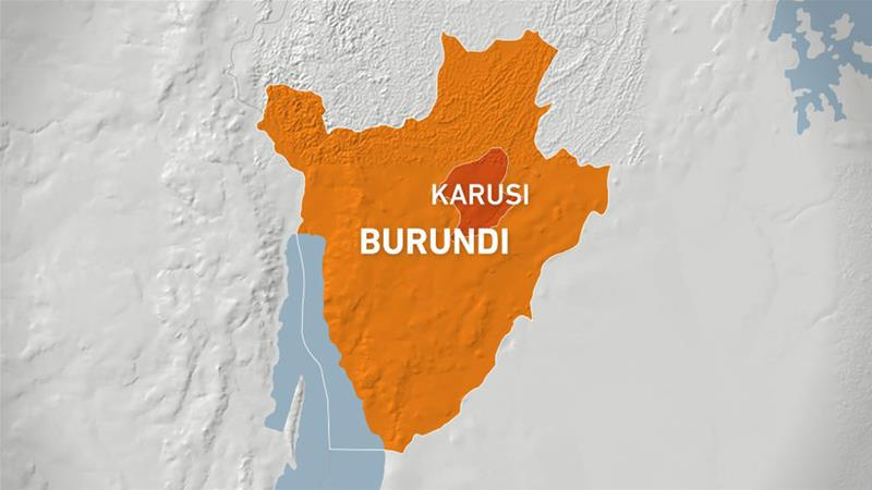 Over 6,000 bodies recovered from Mass Graves in Burundi