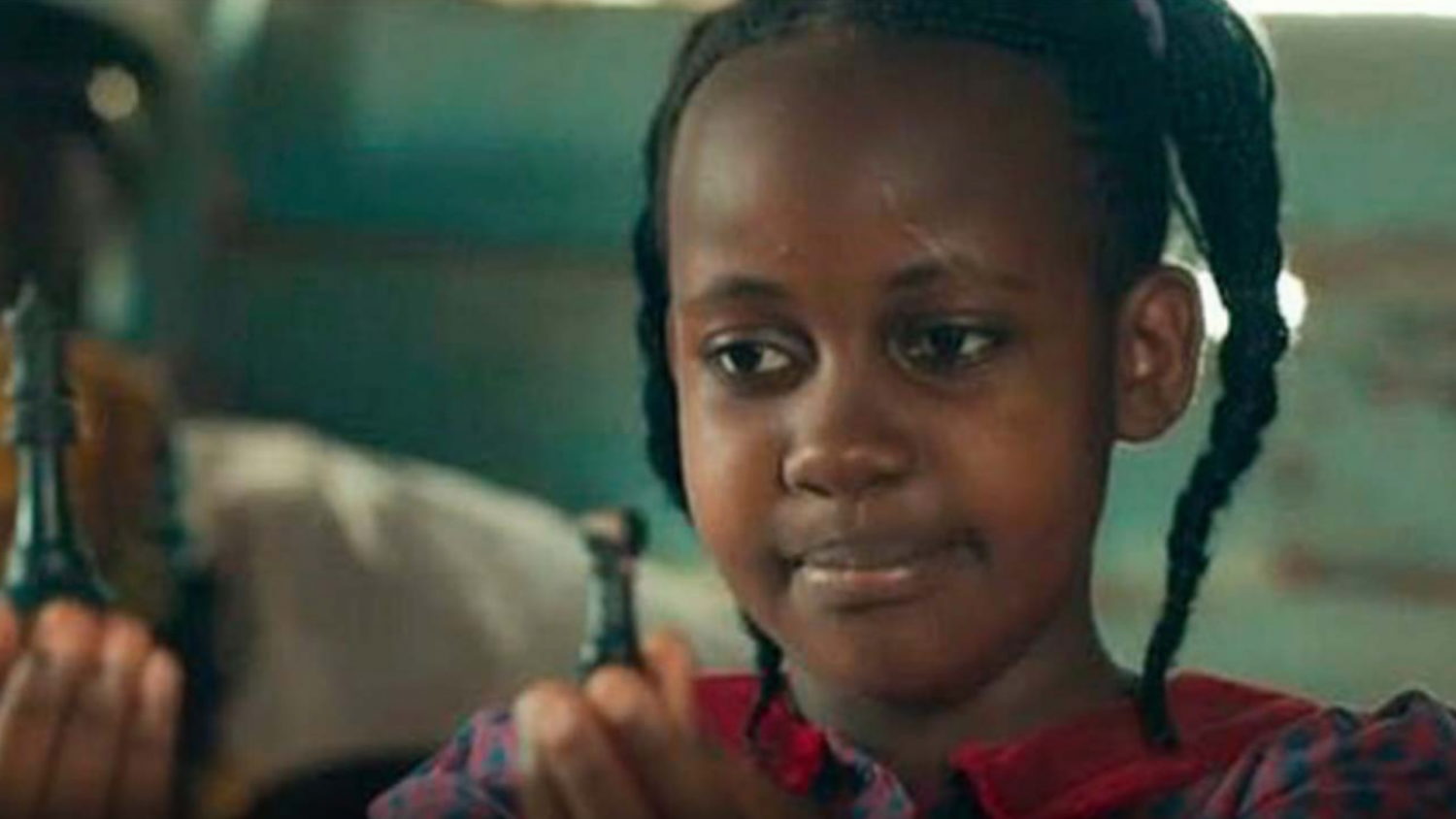 Queen of Katwe Star Nikita Waligwa has died at age 15