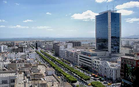 The-25-most-beautiful-cities-in-Africa-Tunis