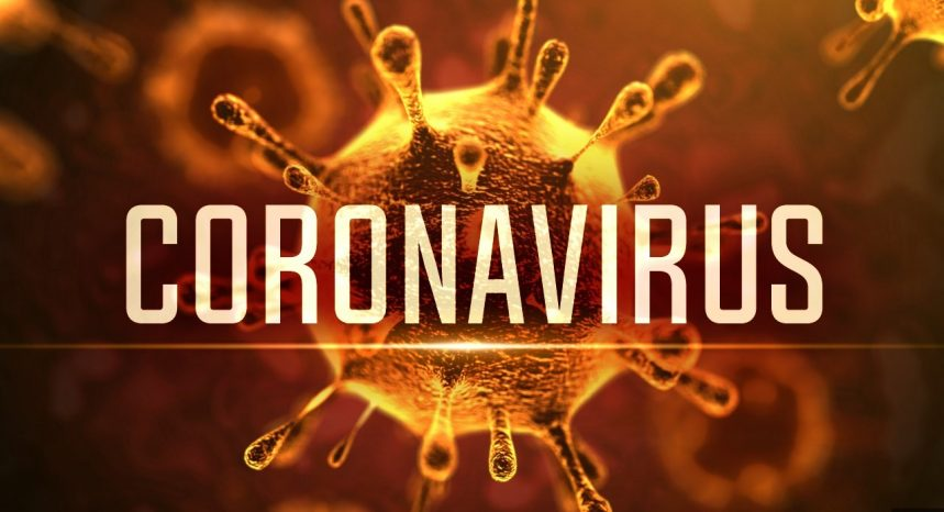 Coronavirus emergency kit