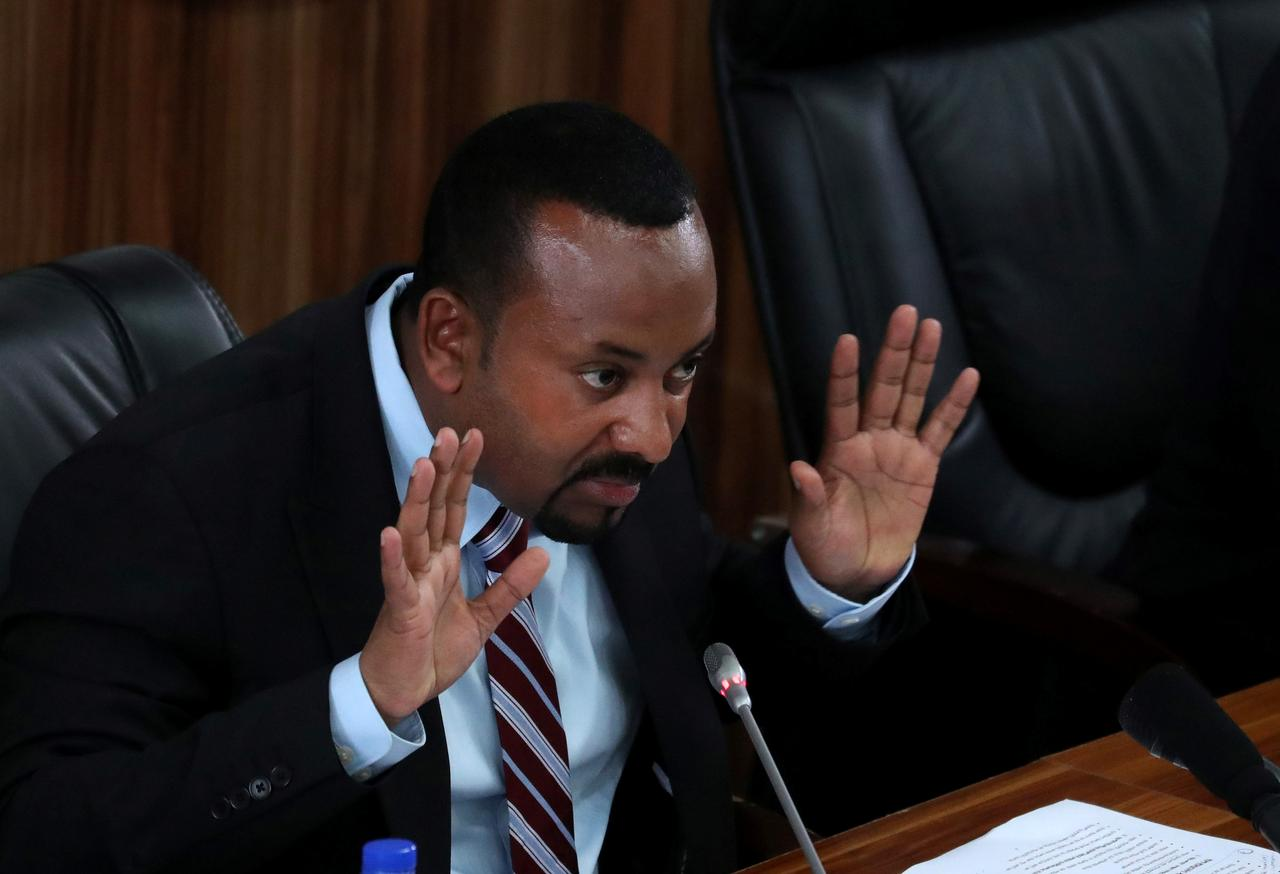 Ethiopia postpones elections