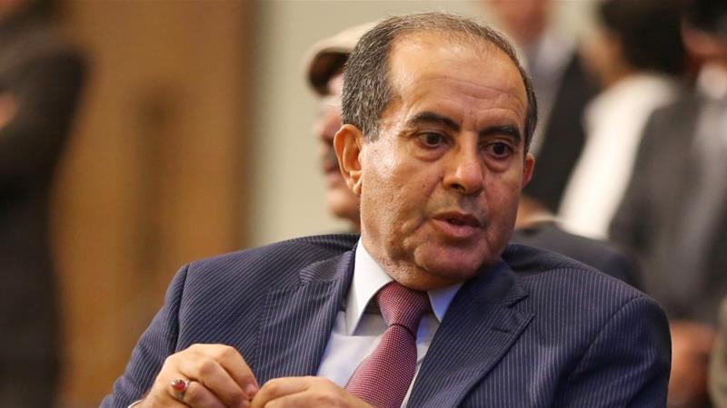 Mahmoud Jibril, former head of Libya rebel government has died from the coronavirus