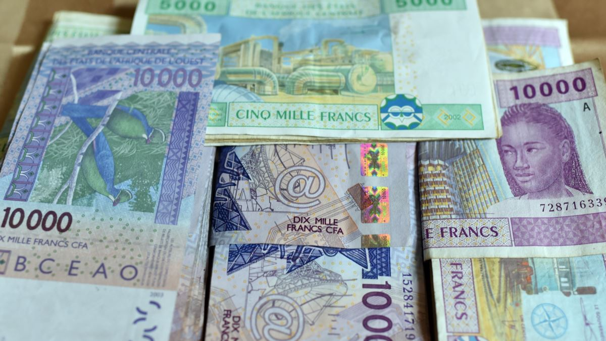 The use of CFA Franc to come to an end in West Africa