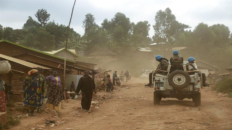 Codeco militia attack northeastern DRC villages