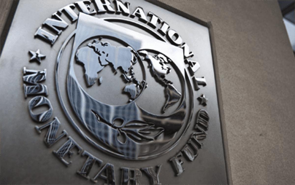 IMF approves $3.4 billion emergency loan to Nigeria