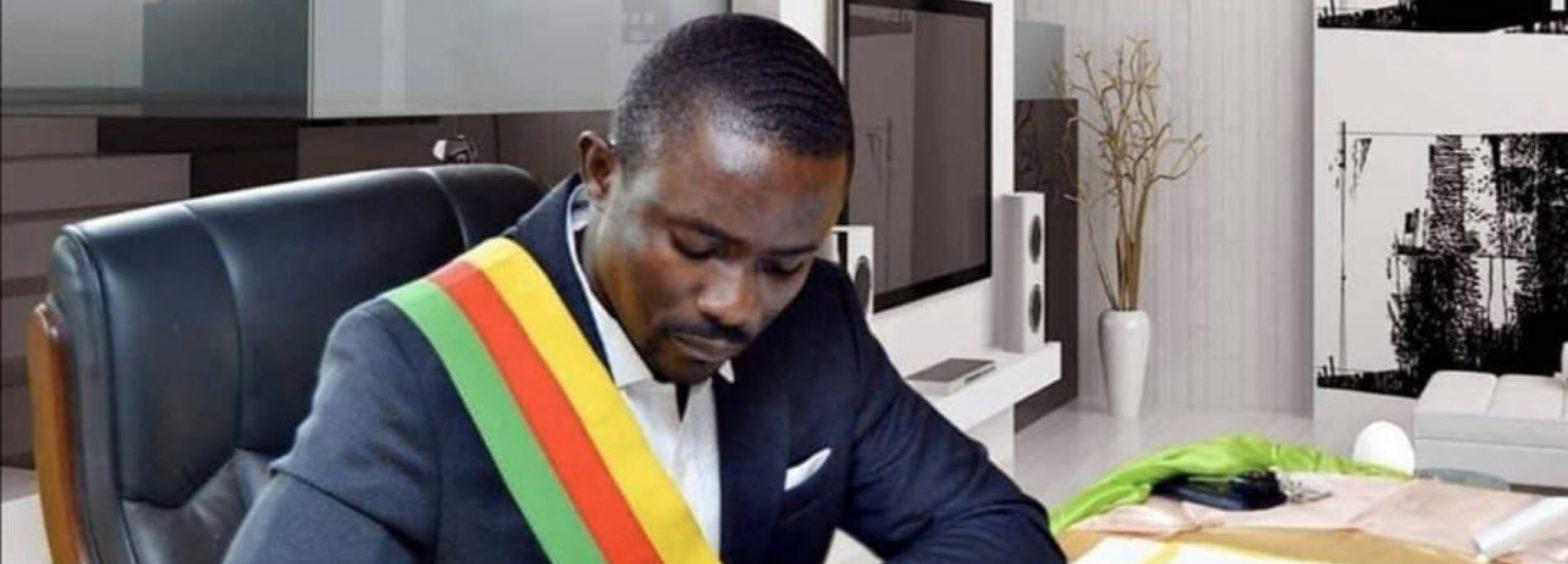 Separatist kill the Mayor of Mamfe in Cameroon