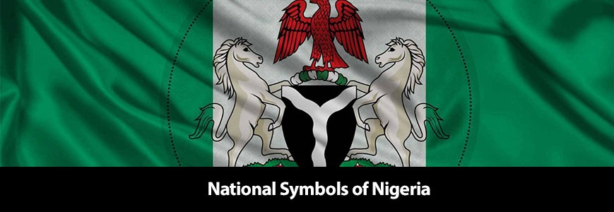 10 national symbols of Nigeria and their meanings