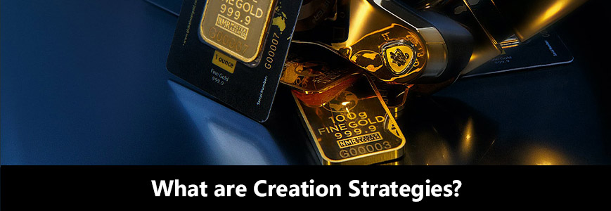 wealth creation - gold bars 100g and credit cards are on the table