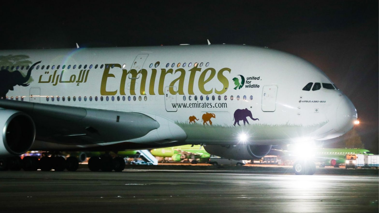 Emirates set to resume flights to Nigeria