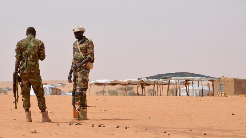 Niger Refugee Camp Attack Leaves Civilians Dead