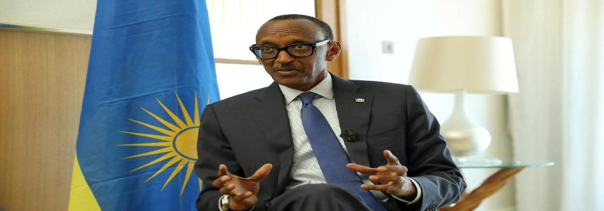 MPs in Rwanda Vote to Give President More Powers