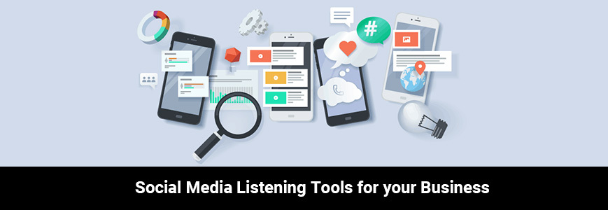 Leveraging social media listening for your business