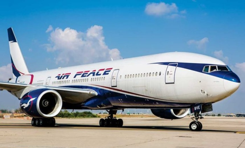 Air Peace sacks over 60 Pilots across its fleet