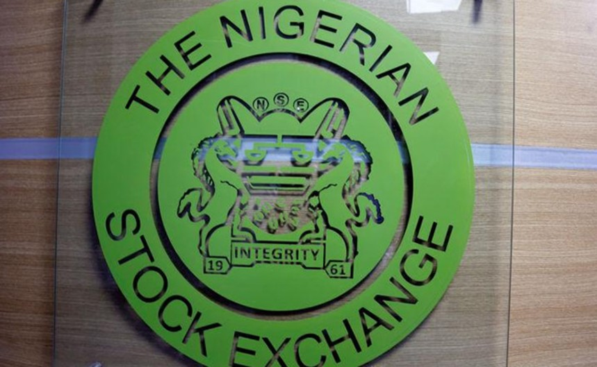Nigerian stock rise to an eight-week high