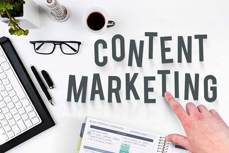content marketing for successful seo