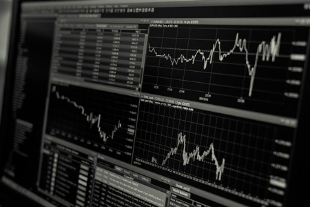 The analyze of market for starting online trading business