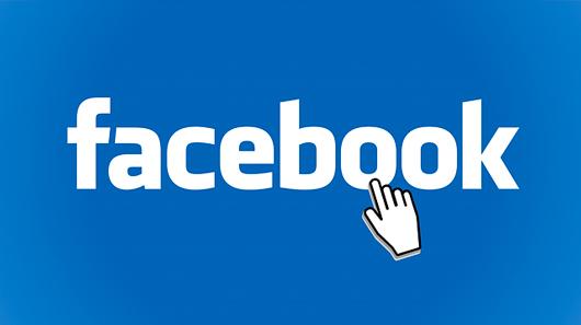 Facebook logo for your social media business
