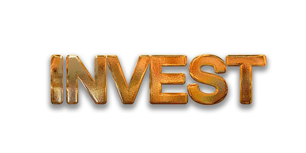 "gold word ""invest"" for start-up loans"