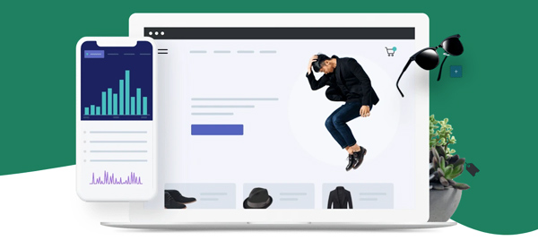 screenshot of shopify website as a one of the most popular and best tools for your ecommerce store